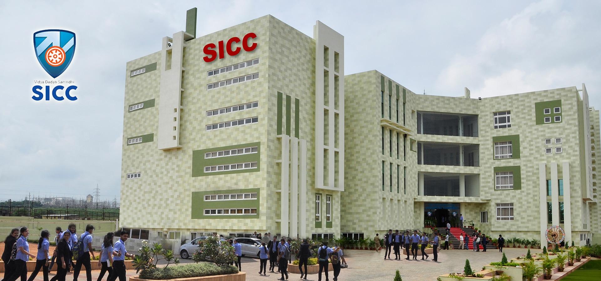 The College – SICC