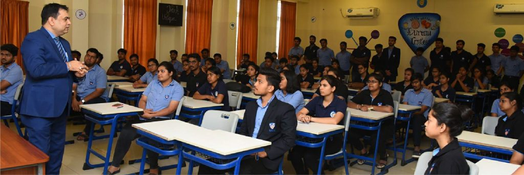 best B. Com colleges in Bhubaneswar